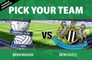 Hanley or Mbemba? Who should Newcastle United pick to replace Ciaran Clark?