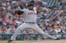 Fernando Abad, Boston Red Sox lefty competing for job, earns win for Team Dominican over Venezuela