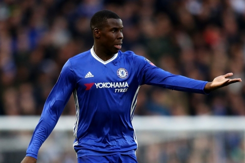 Predicted Chelsea lineup against Stoke City: Kurt Zouma to the rescue if Moses can't go