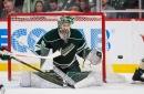 Goaltending, not defense, is the Minnesota Wild's problem