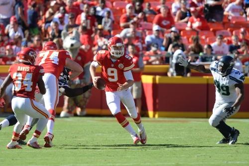 Chiefs roster analysis: Quarterbacks, quarterbacks, quarterbacks