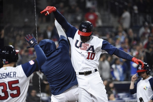 Friday Orioles, WBC, and other sports open thread