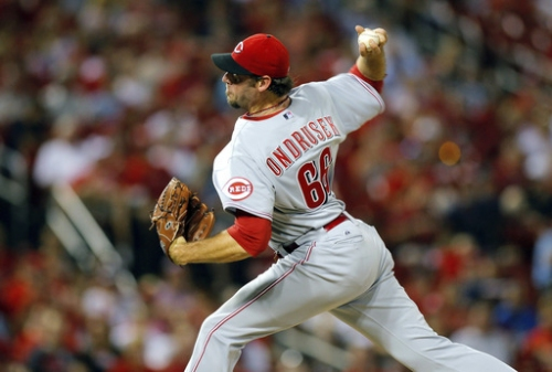 Scheduled to see Andrews, Ondrusek released by Orioles The Associated Press