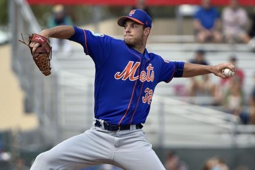 Open thread: Mets vs. Cardinals, 3/17/17