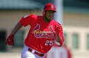 Dexter Fowler has some explaining to do - A Hunt and Peck