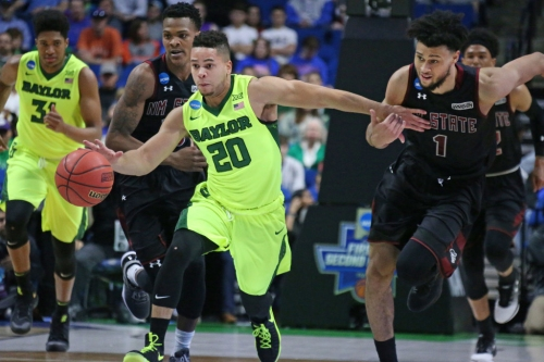 Takeaways: Baylor dominates New Mexico State in second half but needs more from stars for long March run