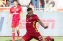 RSL going young in attack against LA, Cassar tells Trib