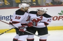 New Jersey Devils vs. Pittsburgh Penguins: LIVE score updates and chat (3/17/17)