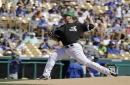 Schwarber welcomes White Sox lefty Holland to Cubs' rivalry The Associated Press