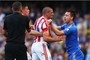 I did inquire about Chelsea legend admits Mark Hughes