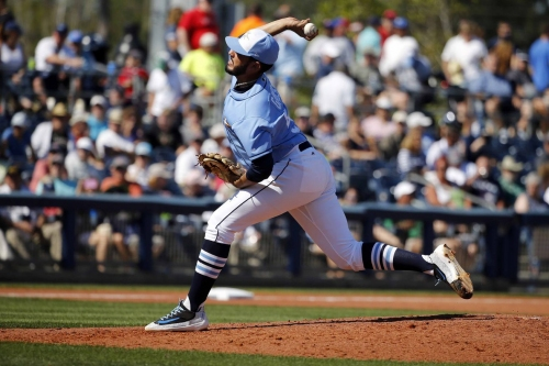 An injury may solidify Kevin Gadea's future with the Rays