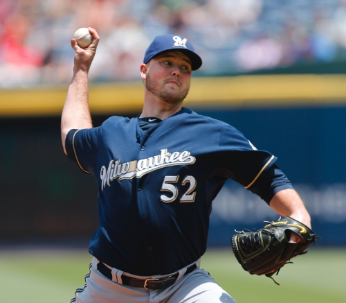 Nelson, Peralta set to pitch against Royals