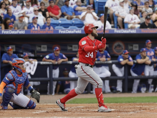 FANTASY PLAYS: Spring training performances that matter The Associated Press