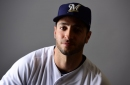 Ryan Braun hits first spring home run, but Milwaukee Brewers fall to Royals 8-5