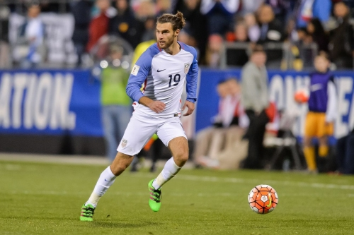 Zusi called up by Arena to replace Johnson