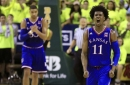 NCAA Tournament prospect watch schedule: Friday, March 17th