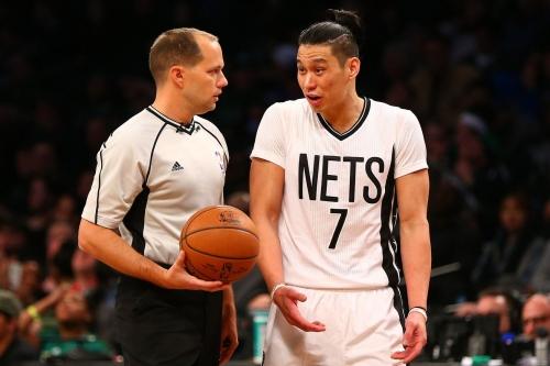 LISTEN UP! Lin, Nets stay positive despite loss to Boston