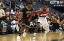 Wizards vs Bulls final score: Wall dishes out career-high 20 assists in Washington's 112-107 victory