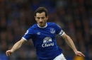 Baines back, McCarthy crocked for Everton vs Hull