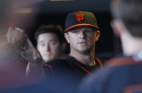 Another mixed start for Matt Cain leaves Giants scratching their heads