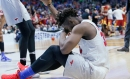 Five thoughts from SMU'sseason: Mustangs blow chance at fairytale finish