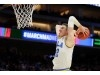 Lonzo Ball, TJ Leaf carry UCLA past Kent State in their NCAA Tournament debuts