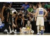 Whicker: Lonzo Ball takes a fall, but the Bruins stay upright in beating Kent State