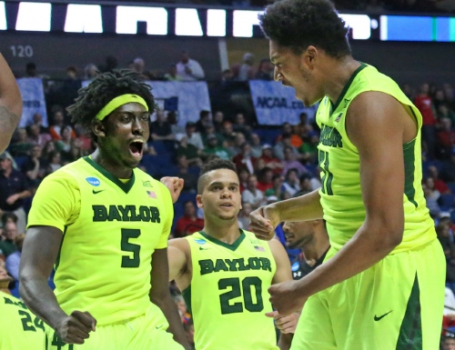 Baylor prediction: Bears will be smelling something sweet after playing USC in NCAA tournament