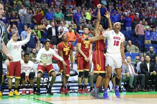 NCAA Tournament: Day two scores and recaps