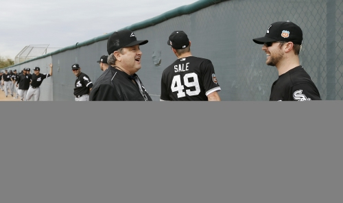 In White Sox 'build' or rebuild, Don Cooper's aim is the same