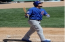 Cubs go Schwarbombing to beat White Sox in crosstown spring fling