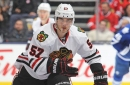 From the Branches: Maple Leafs face Blackhawks tonight