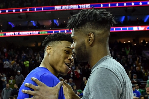 NBA scores 2017: 76ers revisit Nerlens Noel trade, which still isn't completely sensible