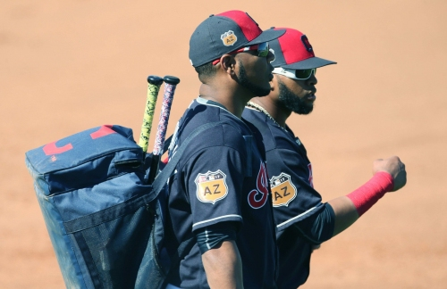 Cleveland Indians have Terry Talkin' infield options, pitching, attendance -- Terry Pluto (photos)