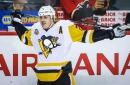 NHL Injuries: Pens, Sens, Isles, Caps, Sabres, Panthers, Stars, Ducks, Canucks and Coyotes