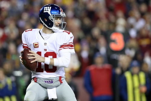 Five things I think I think after a wild Friday for the Giants