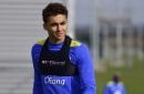 Everton team news - Ronald Koeman makes two changes as Blues take on Hull