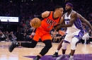 Oklahoma City Thunder vs. Sacramento Kings game preview, odds, and prediction