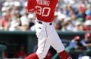Red Sox at Twins lineup: There will be hangovers