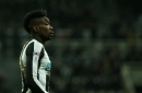 Newcastle under-23s 3-2 West Ham under-23s: Sammy Ameobi steals the show - and Sels excellent