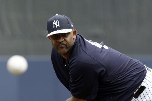 Spring training 2017: Yankees vs. Orioles
