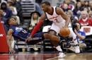San Antonio Spurs hold top spot; Washington Wizards move up to No. 2