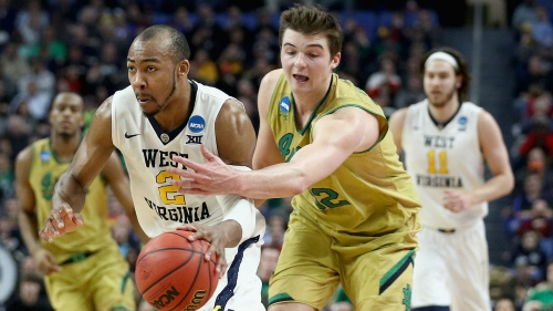 NCAA Tournament 2017: West Virginia looks like a threat with convincing win over Notre Dame