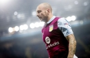 Alan Hutton's Aston Villa revival: Even Steve Bruce is getting in on the act!