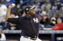 Sabathia wraps up successful week for Yankees' rotation The Associated Press