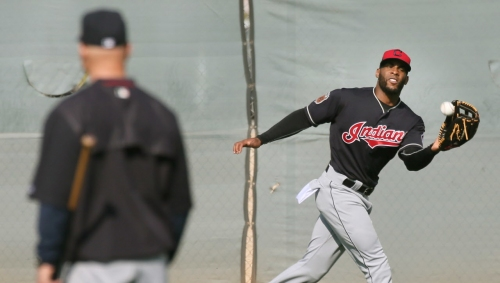 Straight out of Cuba: Yandy Diaz, Leandro Linares signed with Cleveland Indians after defecting together