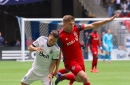 Toronto FC 2:0 Whitecaps: TFC Dominant in Canadian Derby