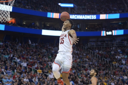 2017 NCAA Tournament Live Open Thread: Round Two television, streaming, teams, regions, and times