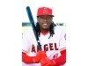 Cameron Maybin snaps out of slump in Angels' victory over Rockies