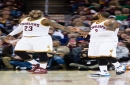 Cavaliers rest LeBron, Love, Kyrie vs Clippers The Associated Press